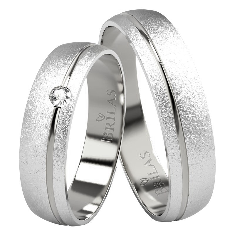 Jordana Silver Netradicni Snubni Prsteny Ze Stribra Prsten Cz